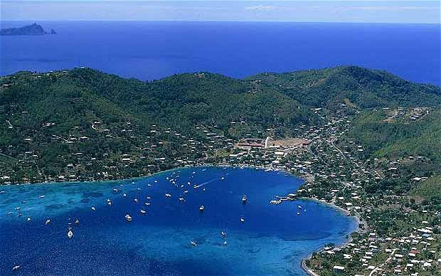 Finding the Simple Caribbean Experience in Bequia