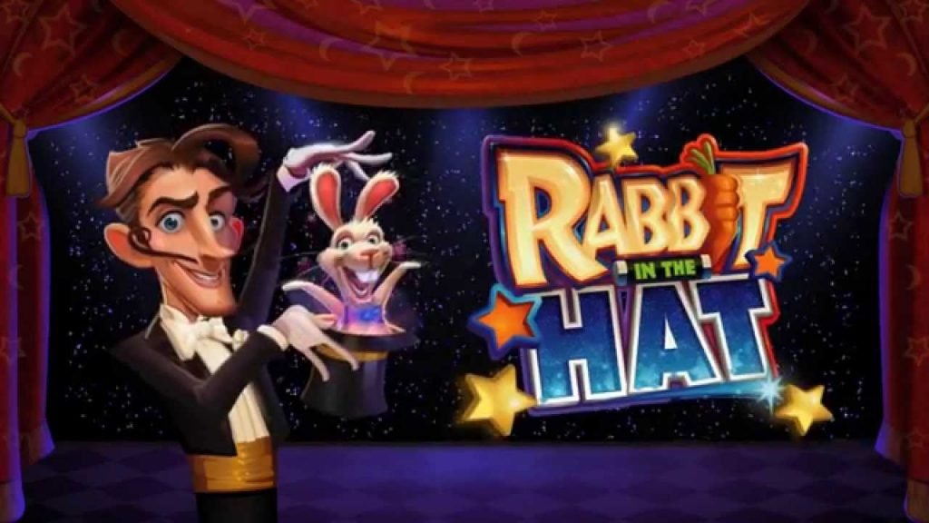 Rabbit In The Hat Online Slot Review