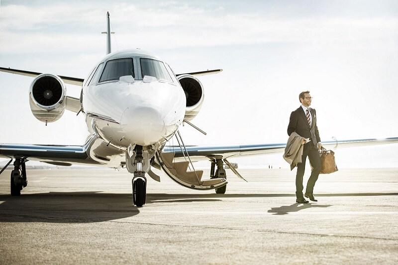 Some Myths And Facts Related With Private Jet Travel