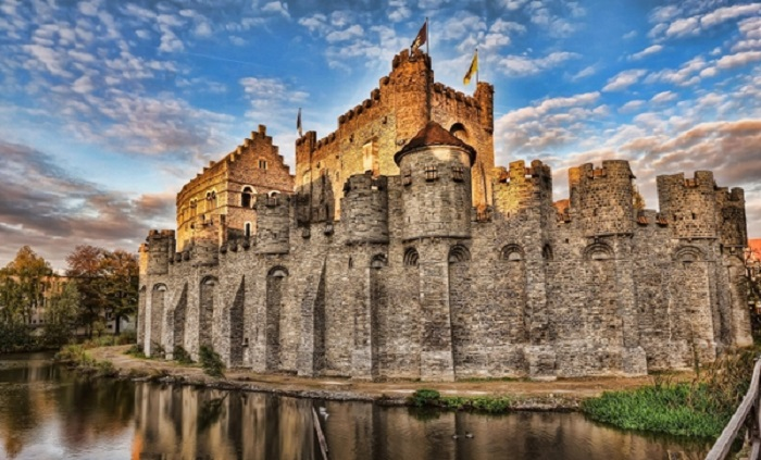 Top 5 Tourist Attractions In Belgium