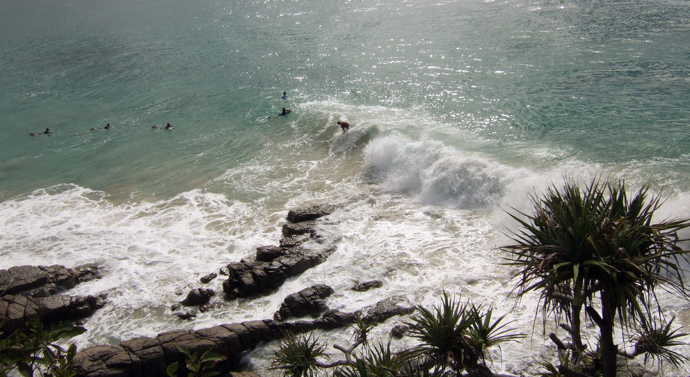 5 Action-Packed Adventurous Things You Can't Skip When You Visit The Gold Coast