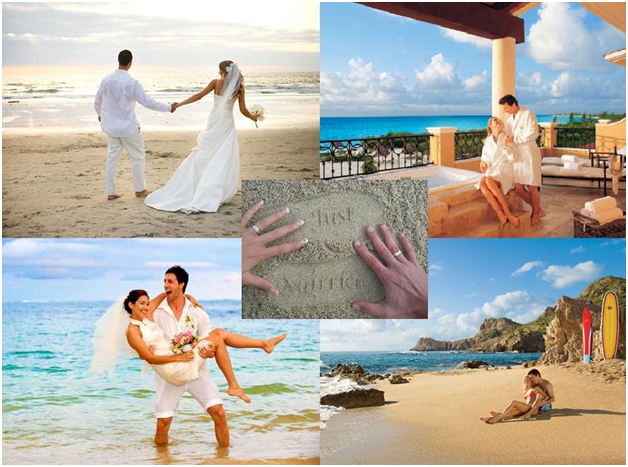 Best Honeymoon Destinations: Fall In Love With Each Other and The Place