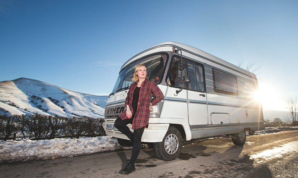 How To Budget For Your Campervan Holiday