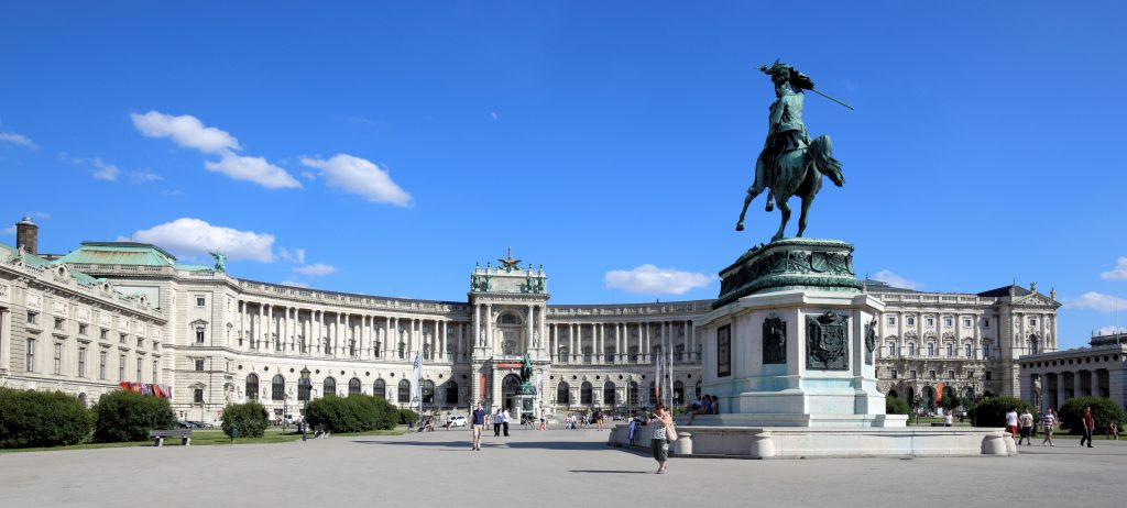Go For A Wonderful Vienna Tour and Enjoy Very Affordable Services