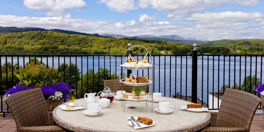 What To Look For In Hotel On Lake Windermere?