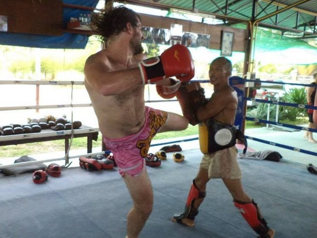 Why Join A Muay Thai Training Camp While You Are In Thailand For Holiday?