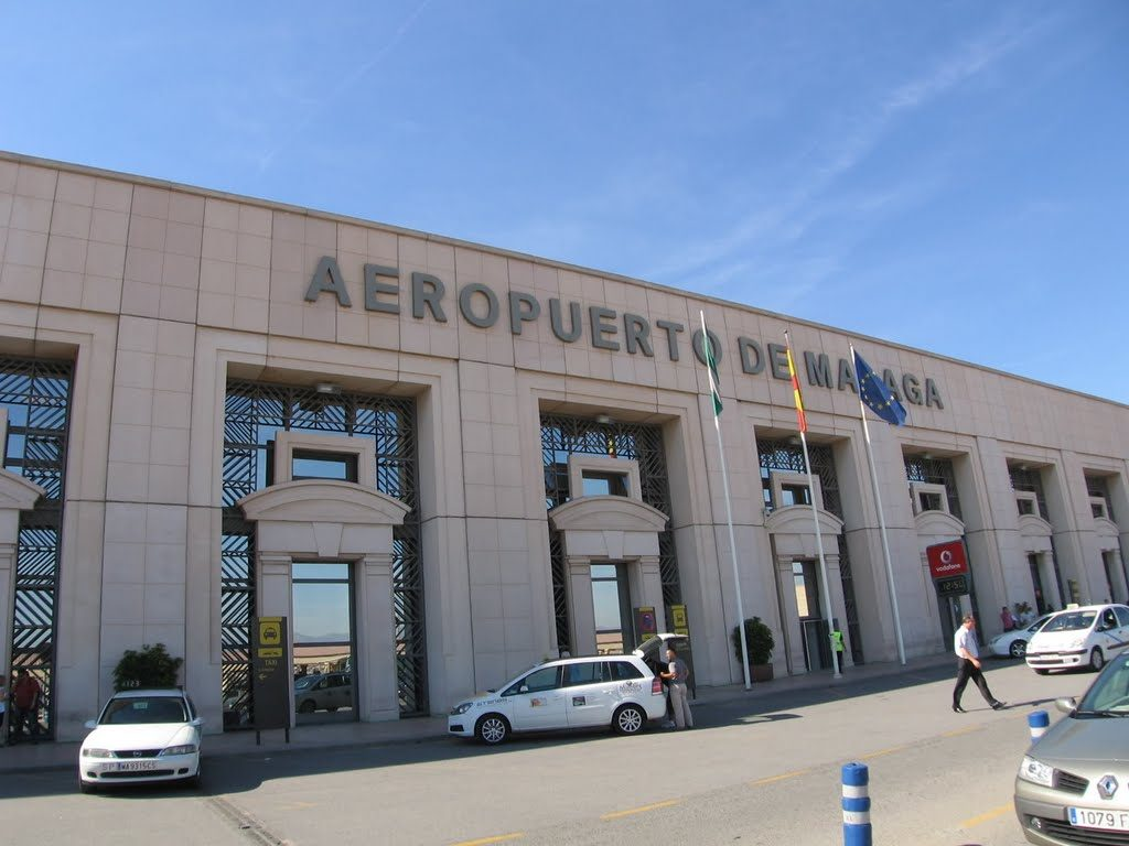How To Get To Your Accommodation from Malaga Airport
