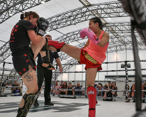 Taking Muay Thai Gym Can Bring Many Benefits To Your Body and Mind