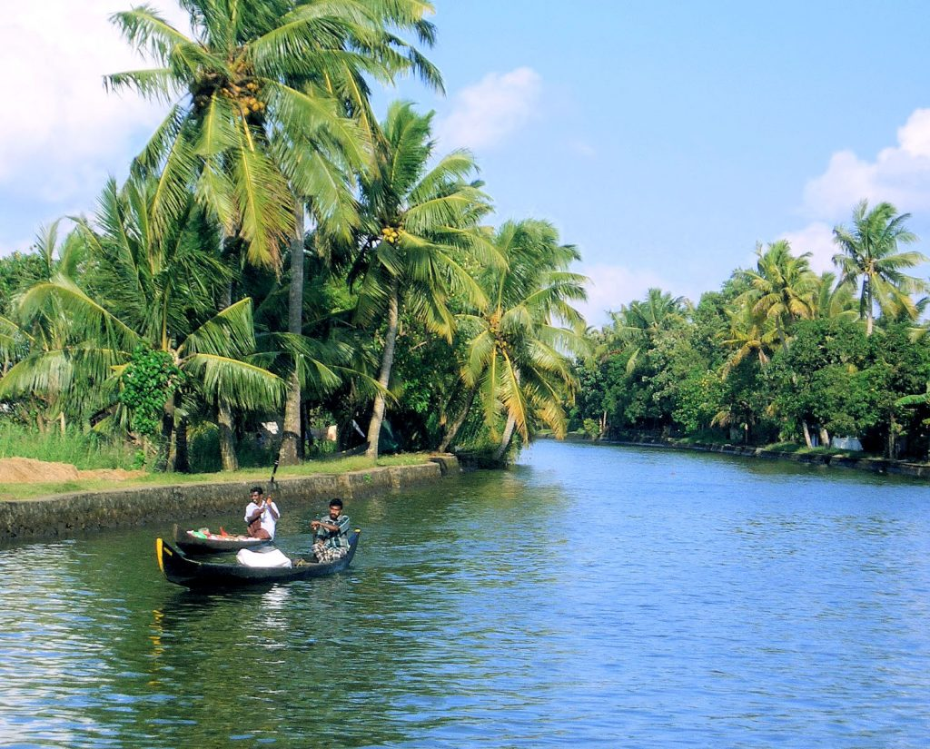 Kerala Backwater Tour Experience- Once In Your Lifetime, Always In Your Memory Lane!
