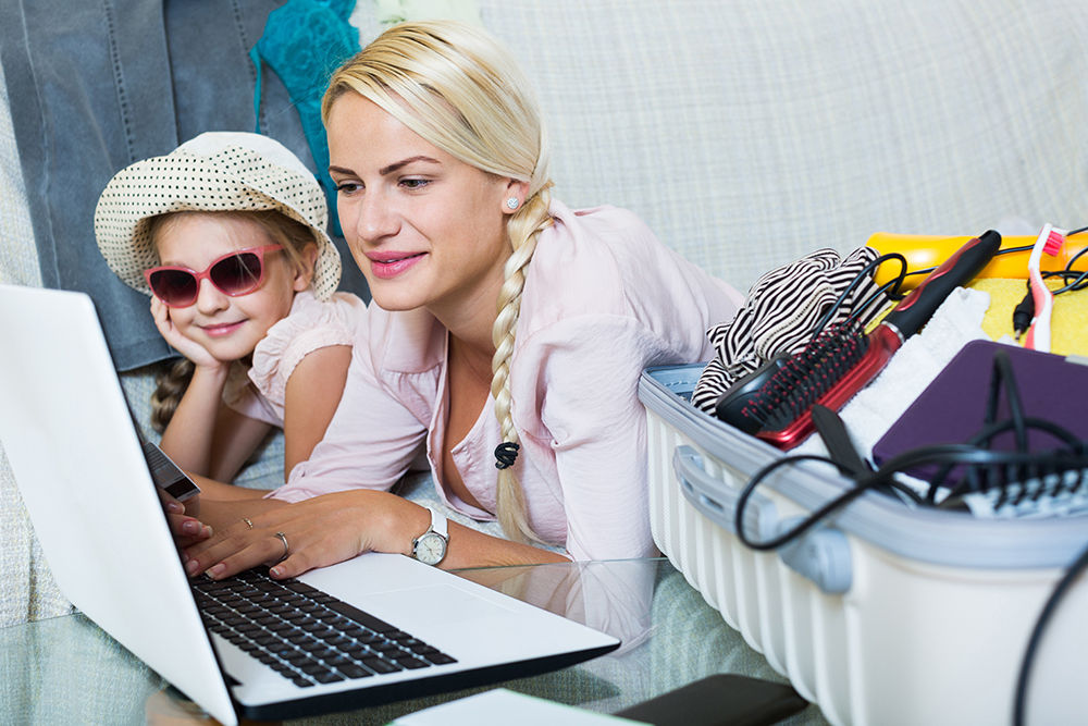 Planning A Holiday? Tips To Get The Cheapest Deals