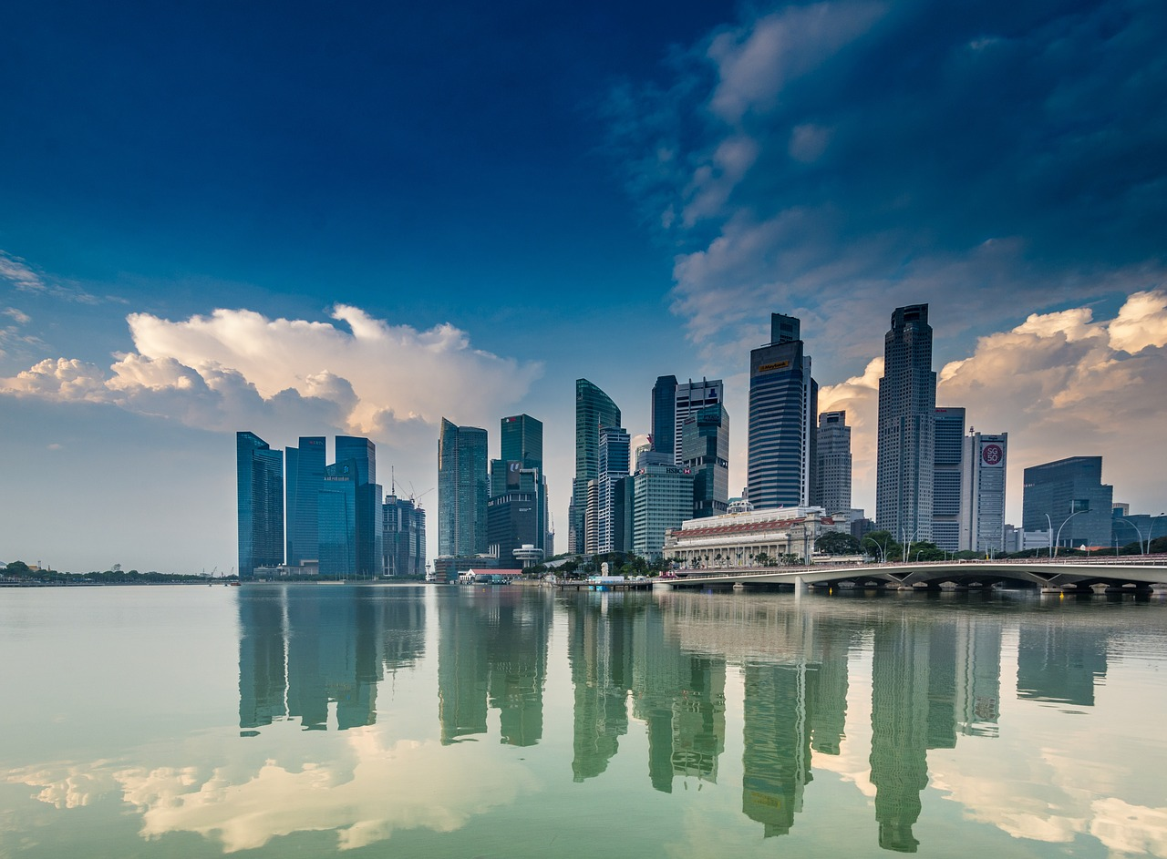 4 Amazing Coastal Cities Of Asia