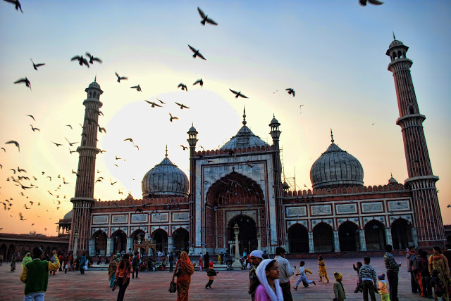 Here's What Not Miss On Your Trip To Delhi