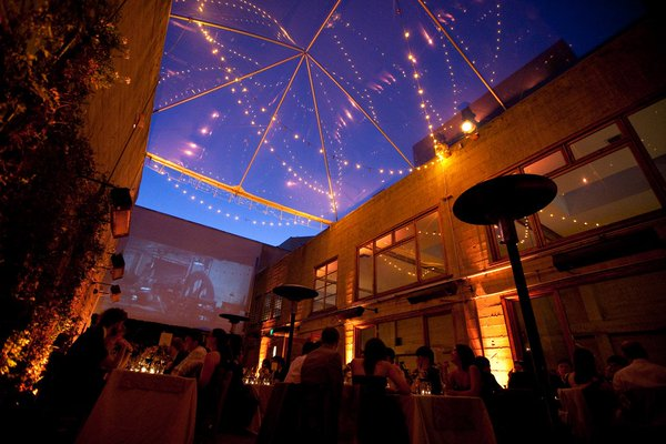 Top-5 Hot Spots To Party In San Francisco