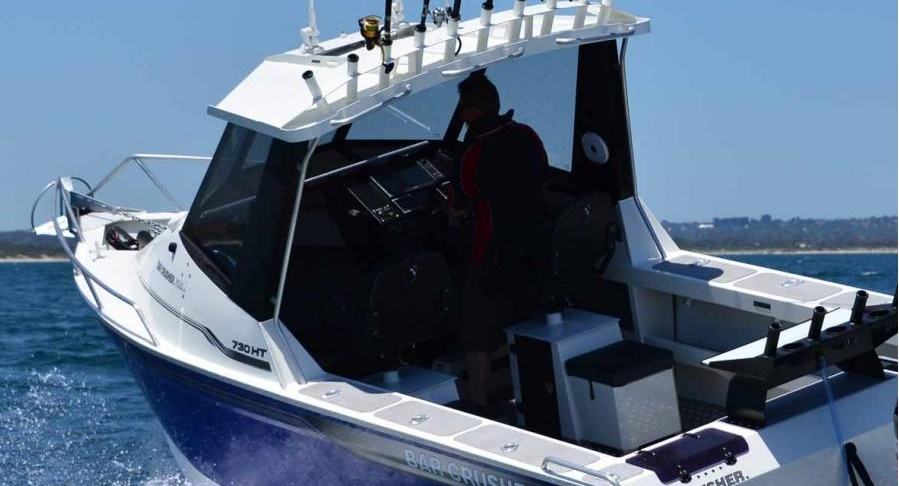 Top Tips Before You Go On Fishing Charters