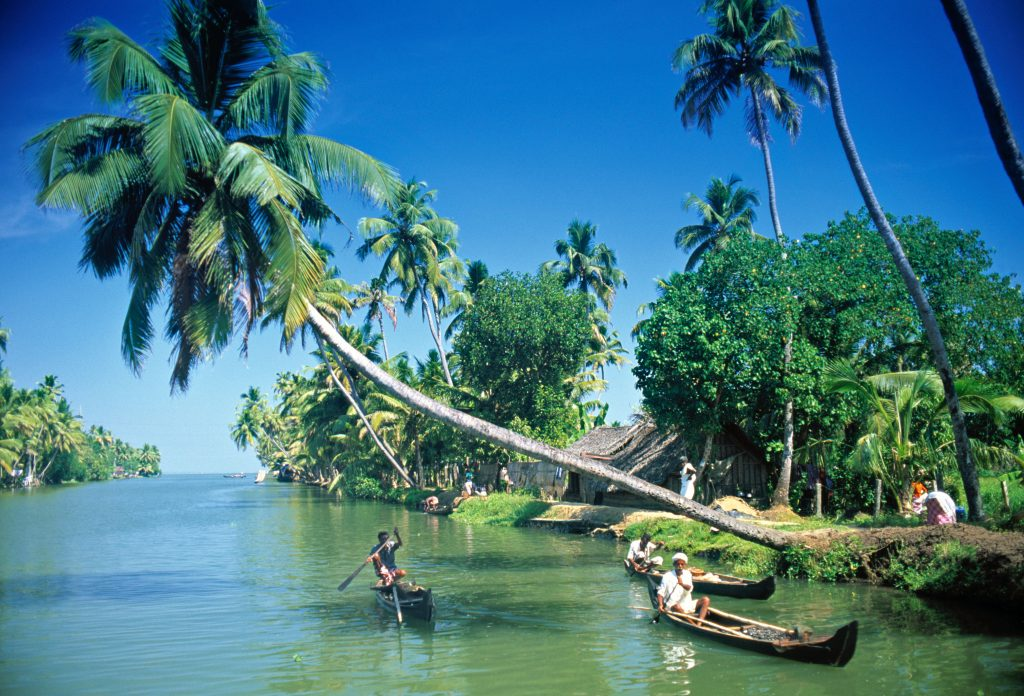 8 'Travelastic' Reasons To Visit Kerala As Your Next Travel Destination