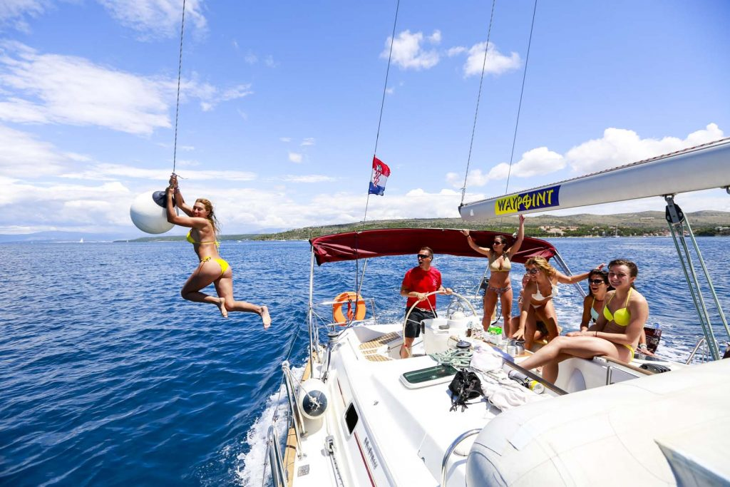 Mega Yacht Charter – Enjoy The Magnificence Of The Open Seas
