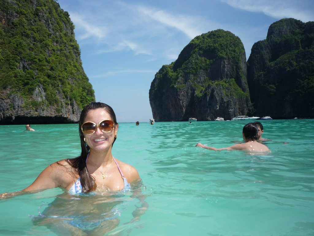 The Koh Phi Phi Islands Guided Private Tours