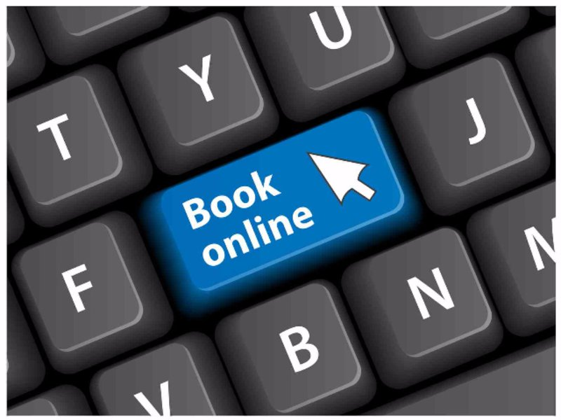 Find The Best Online Bus Ticket Booking