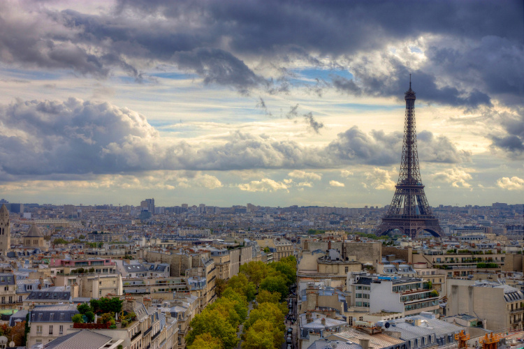 Explore The City Of Light Like Never Before How To Book The Perfect Parisian Vacation