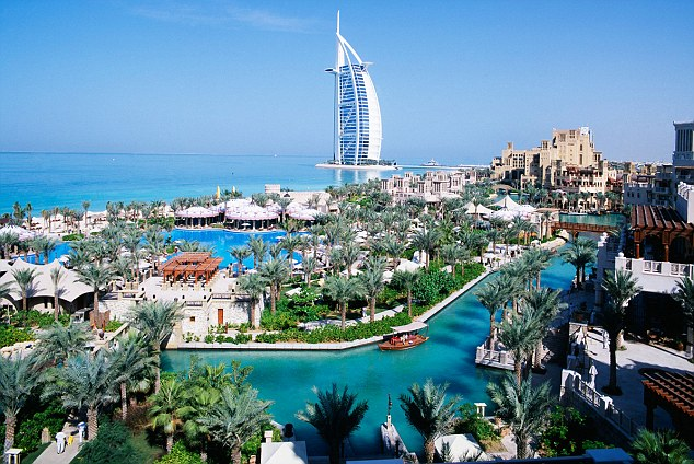 Dubai with Kids: 5 Things to Do