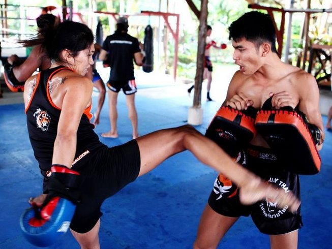 Mixing Your Vacation Travel With Muay Thai Package