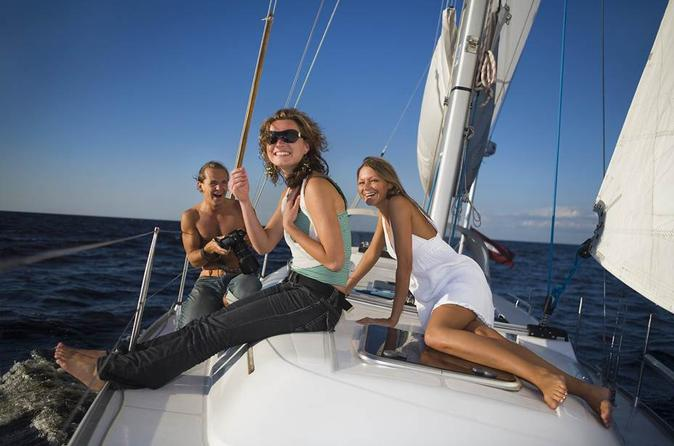 Planning For A Sailing Tour In Barcelona