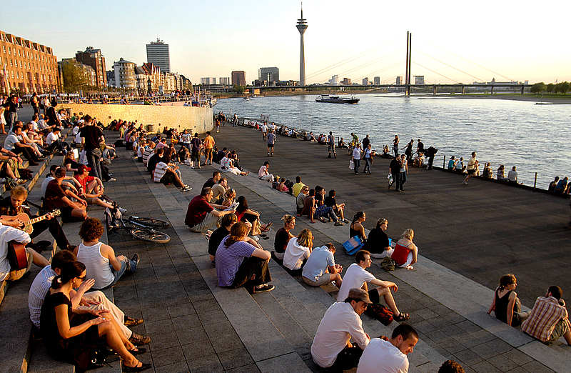 Dusseldorf – A Stunning European Destination Not To Be Missed