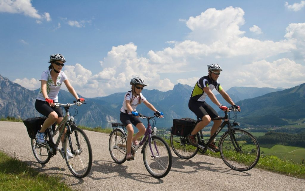 Memorable Times Made Simple – Take A Cycling Holiday!