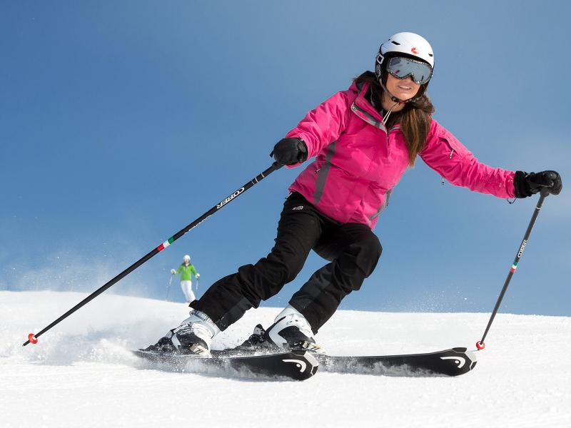 What Are Common Winter Sports That Need To Be Insured On Holiday?