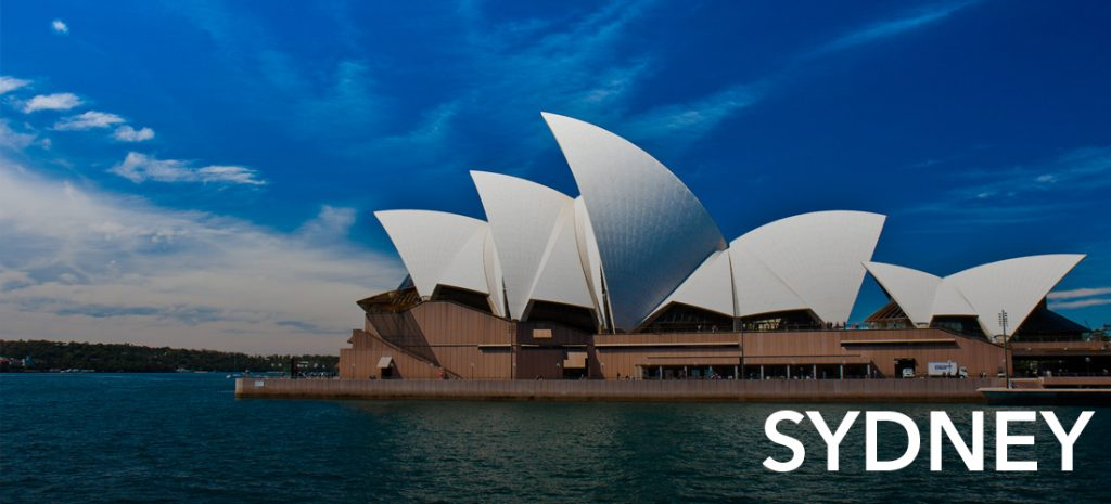 Will You Be Visiting Sydney In The Near Future?