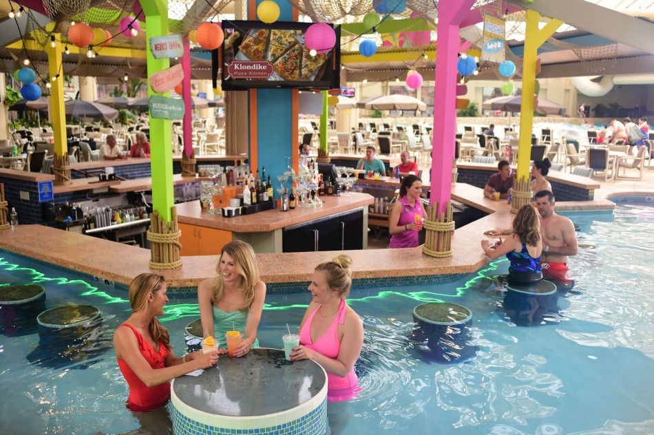 Wisconsin Dells Waterpark hotels – Excellent Place For A Family Vacation