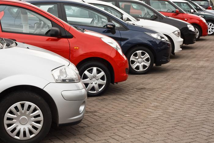 There Is A Lot Of Variety When You Are Looking For A Car To Lease