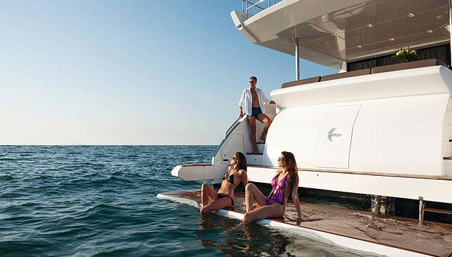 Boat Charter Croatia – The Vacation Of  Your Dreams Is Few Clicks Away