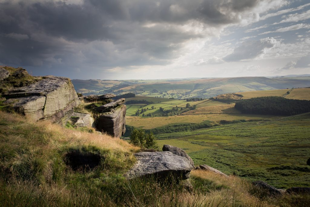 The 5 Best UK Parks To Capture Photos Of Nature