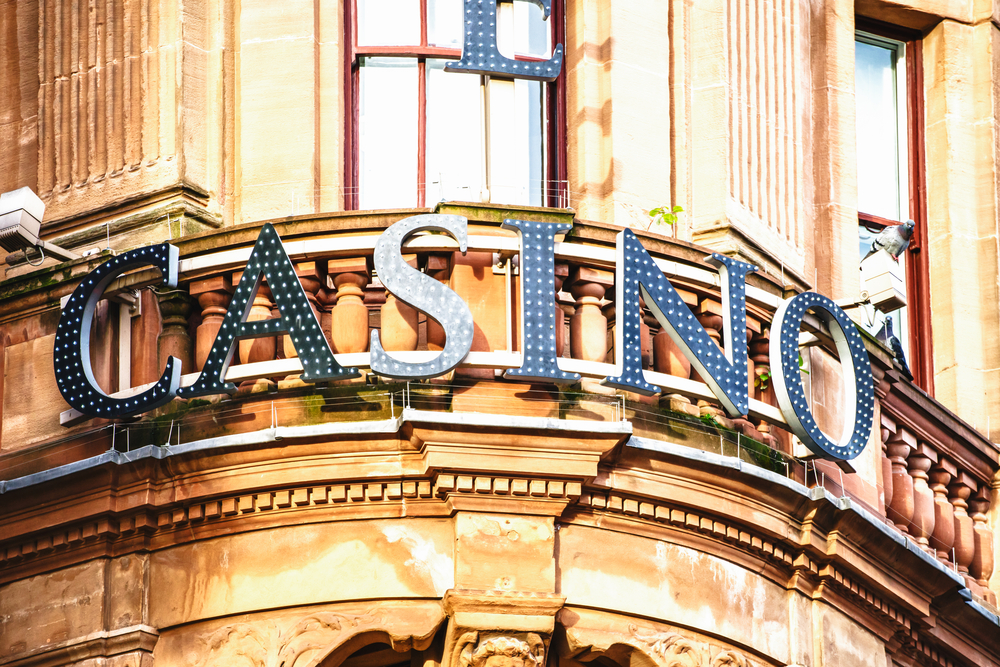 The 5 Best Casinos In London