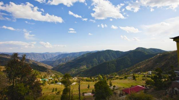 Adventure Tourism In The Himachal