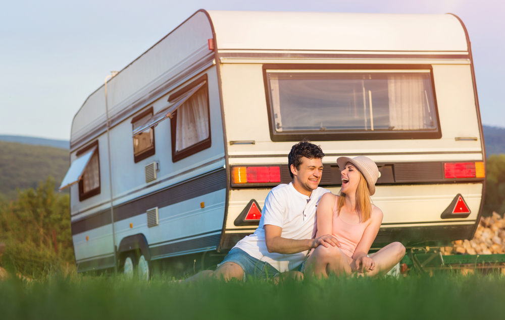 RV And Campervan Rentals Are The Perfect Solution For A Large Group Getaway