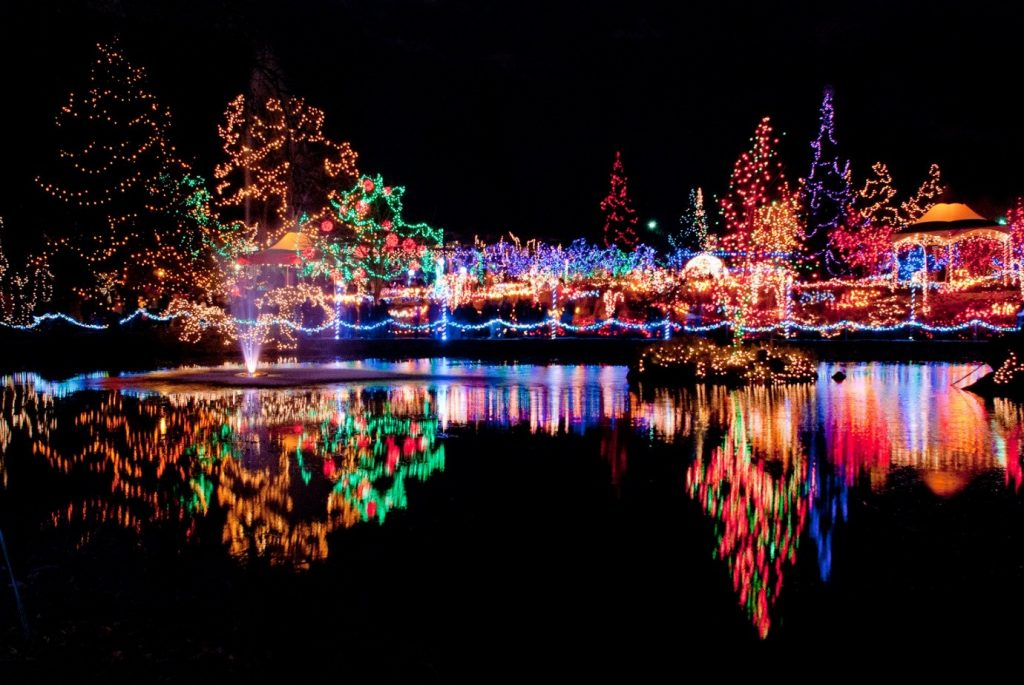 Festival Of Lights - Celebrations Around The World