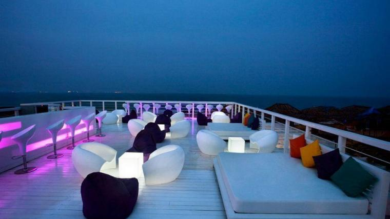 Calangute Beach Resorts – Relax In Peace This Holiday Season