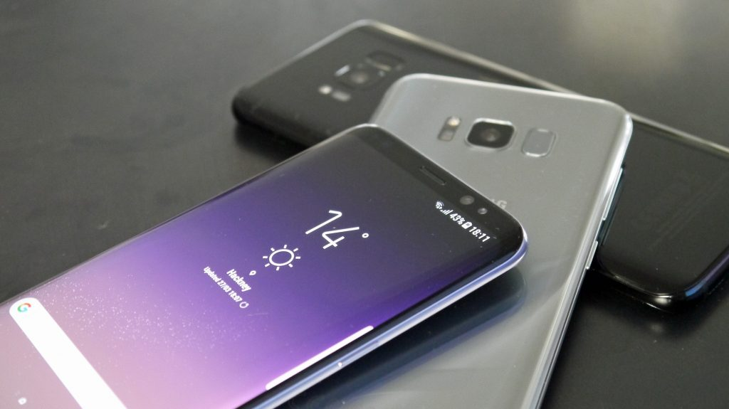 Samsung Galaxy S9: The Amazing Things Packed In A Smartphone