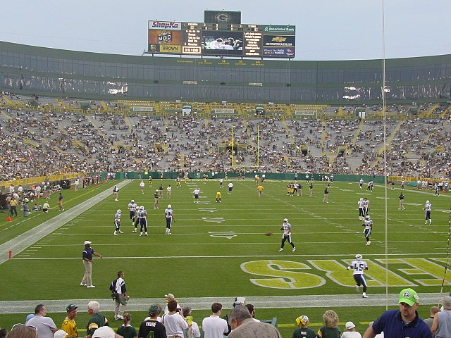 The Best Sports Venues To Visit In The U.S.