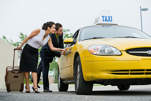 The Different Services That A Taxi Firm Can Provide