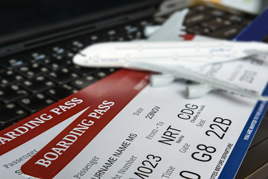 5 Tips To Get Cheap Flight Tickets