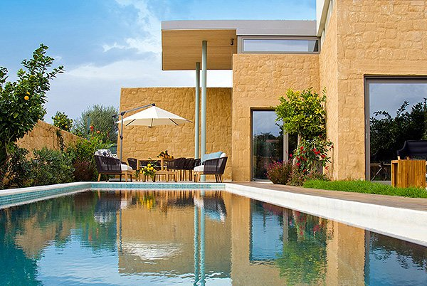 Luxury Hotels - A Magnificent Getaway!