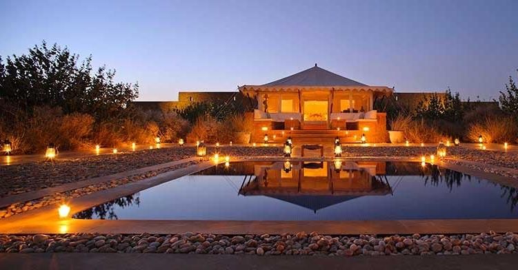 Stay In Jaisalmer Desert – Living Life As Kings