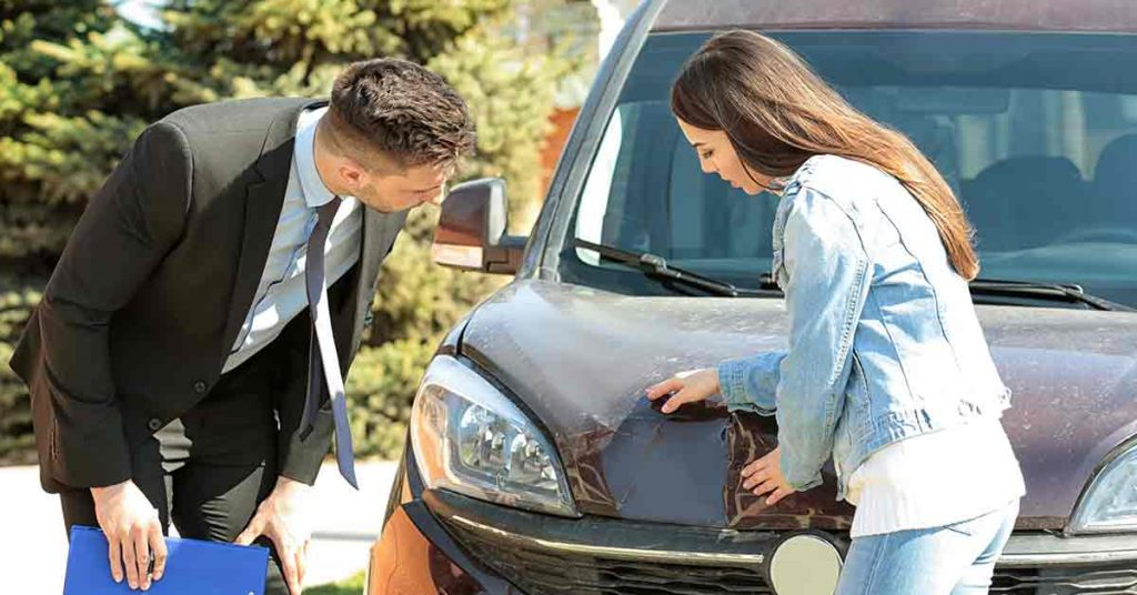 Guide To Bajaj Allianz Car Insurance Claim Process
