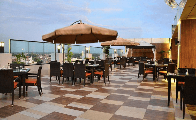 Know Where To Hangout In Lucknow