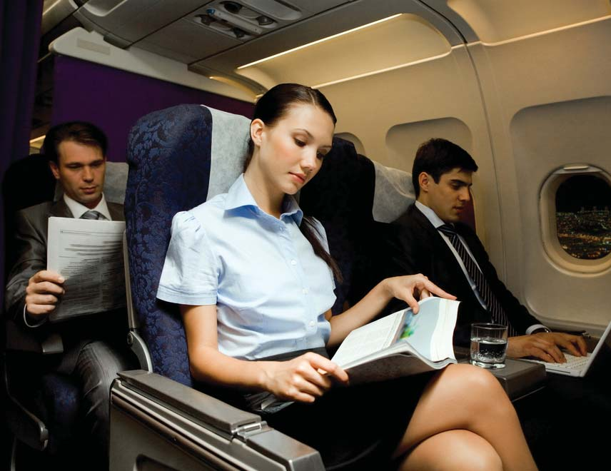 Survive Long-Haul Flights The Smart Way With These Tips