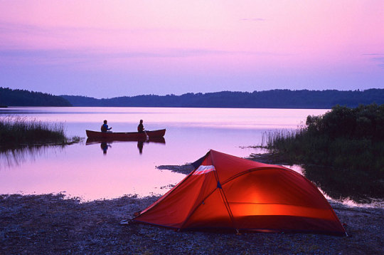 5 Camping Hacks To Make Your Trip More Enjoyable