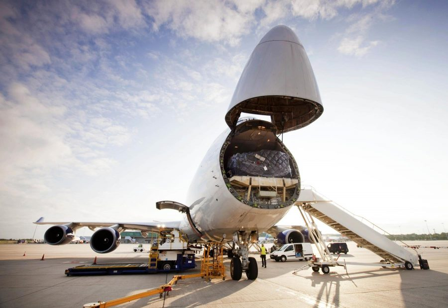The Great Advantages Of Using Air Freight Services